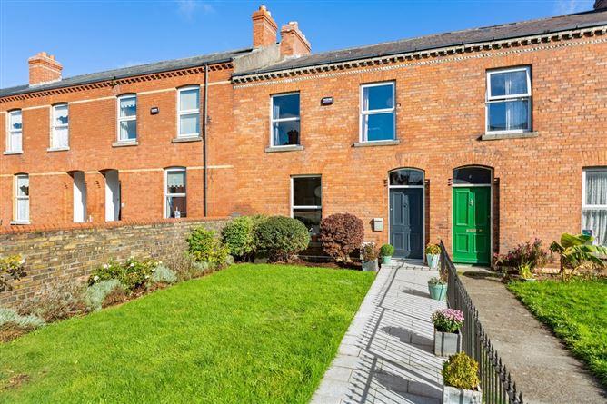 Main image for 56 Connaught Street, Phibsboro,   Dublin 7