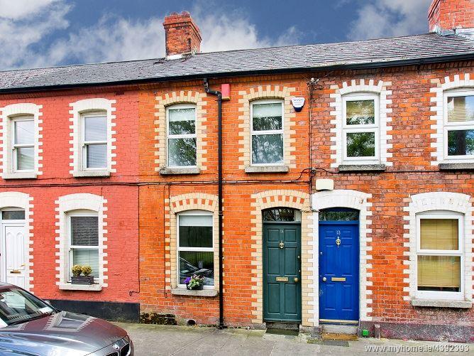 Main image for 15 South Dock Street, Ringsend, Dublin 4