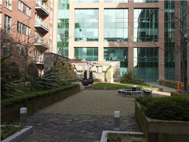 Main image of Apt 37, Dock Mill, Barrow Street, Ringsend,   Dublin 4, D04 V212
