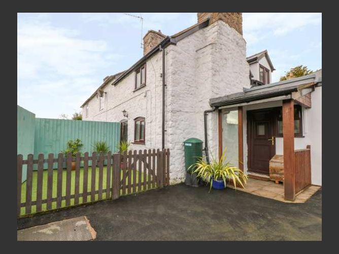 Main image for Cross House Cottage, TREFONEN, United Kingdom