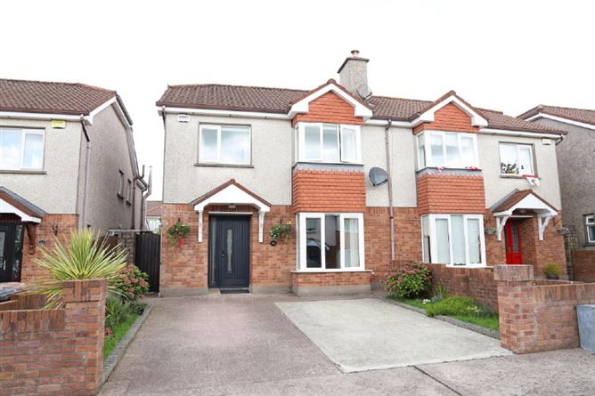 Main image for 43 The Close, Coolroe Meadows, Ballincollig, Cork