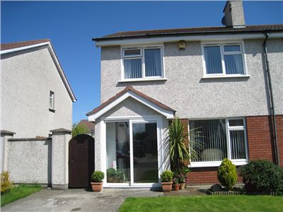 37 Brookwood Lawns, Red Barns Road, Dundalk, Louth