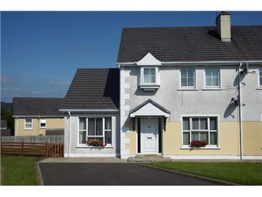 No 82 The Beeches, Ballybofey for sale , Ballybofey, Donegal