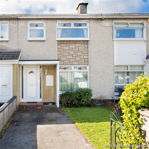 6 Castle Drive, Swords, County Dublin