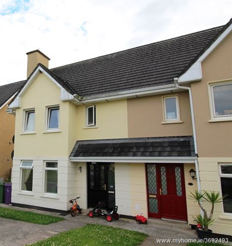 19 Manor Green, Grange Manor, Ovens, Cork
