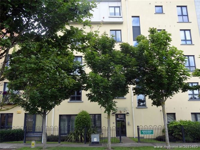 Apt 20 Parker House, The Coast, Baldoyle, Dublin 13