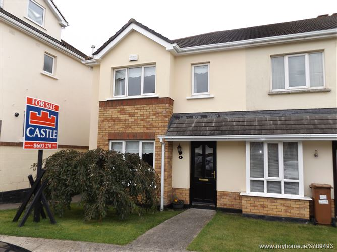 8 Castleview Way, Swords, Dublin