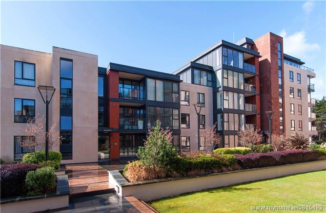 27 The Quartz, The Grange, Blackrock, Co Dublin