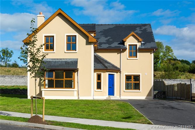 2 Radharc na Coille, Cullyfad, Longford Town