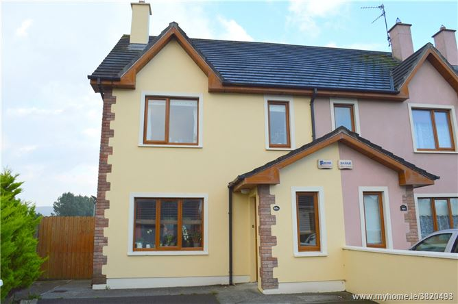 48b  Fortfield, Killerisk, Tralee, Co Kerry
