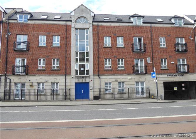 Photo of Apt. 3 Phoenix View, St. James Street, Dublin 8. , South City Centre, Dublin 8