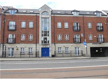 Main image of Apt. 3 Phoenix View, St. James Street, Dublin 8. , South City Centre, Dublin 8