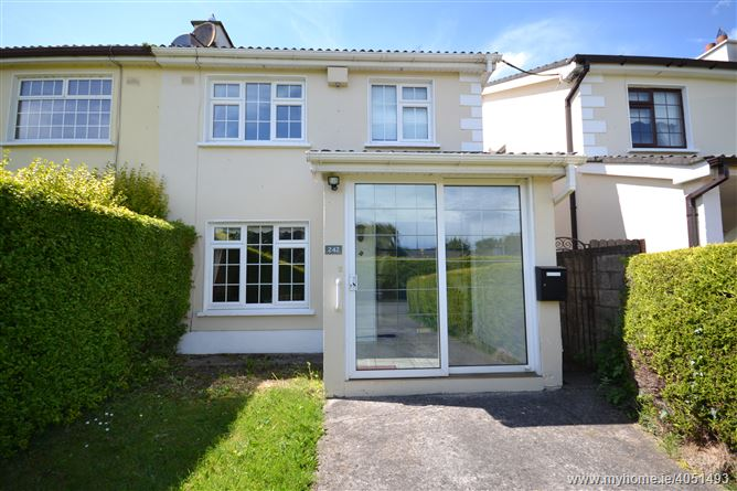 242 Crodaun Forest Park, Celbridge, Co. Kildare