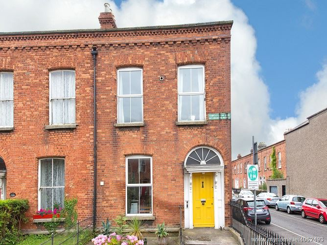 Photo of 31 South Circular Road, Portobello, Dublin