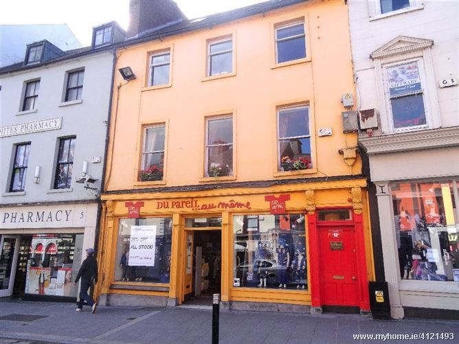 6 High Street, Kilkenny