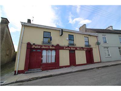 Pattie Joes Licenced Premises, Shanagolden, Limerick