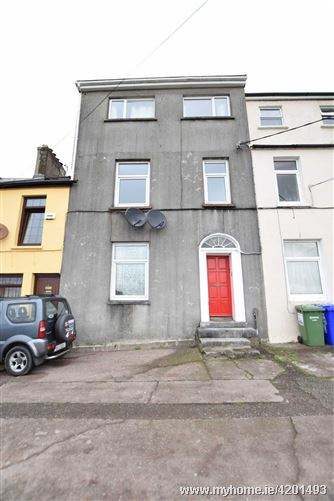 Apartments 1,2 & 3, 33 Grattan Hill, Lower Glanmire Road, Cork