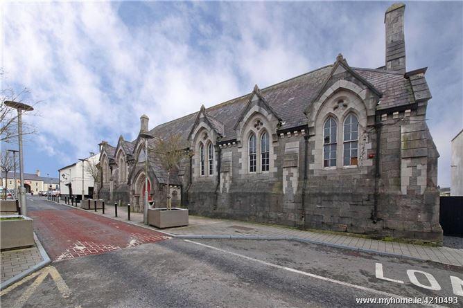 St. Joseph's, Kilcock, Co. Kildare
