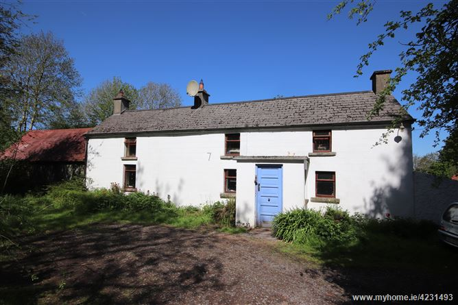 """Soilíos"", Friarhill, Dunlavin, Wicklow"