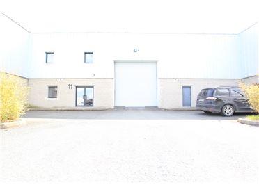 Main image of Unit 11, Dunleer, Enterprise Park, Dunleer, Louth