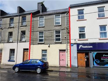 Photo of 60A John Street, Sligo City, Sligo