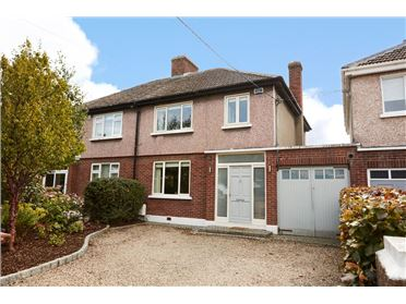 Photo of 33 Dollymount Grove, Clontarf,   Dublin 3