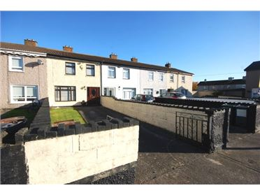 Photo of 25 Drumcairn Park, Tallaght, Dublin 24