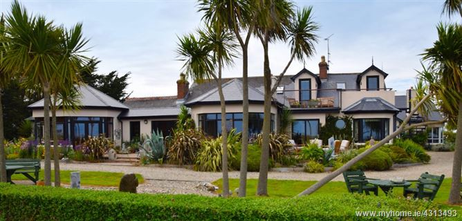 Luxury Beach House ,Rosslare, Wexford