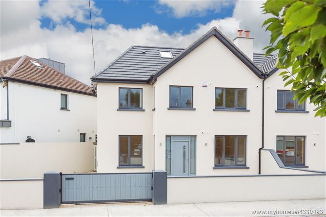 Main image of The Ascot, 127A Meadow Mount, Churchtown, Dublin 16