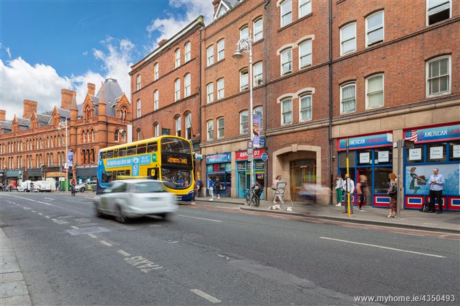 1 Wicklow Court, Great South Georges Street, South City Centre, Dublin