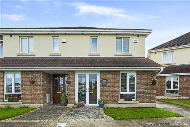 Main image for 20 Newcastle Woods Square, Enfield, Co. Meath