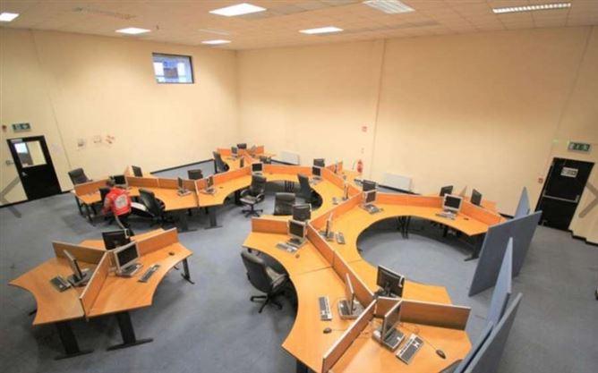 Main image for Western Parkway Business Park, Lower Ballymount Road, Walkinstown, Dublin, D12