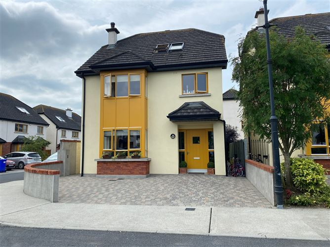 12 The Green, Ayrfield, Granges Road, Kilkenny, Kilkenny
