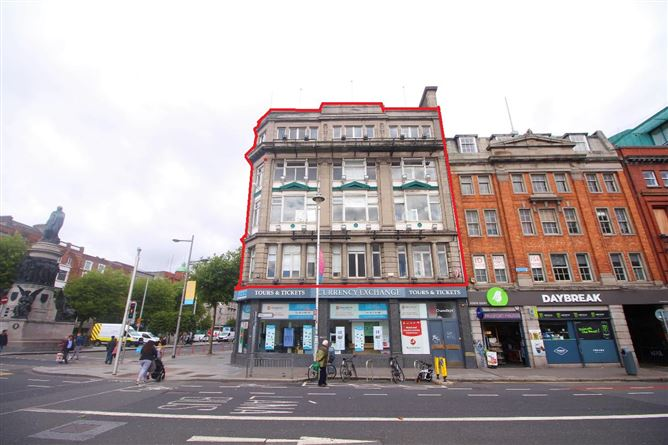 Main image for 1 Lower O'Connell Street, North City Centre, Dublin 1