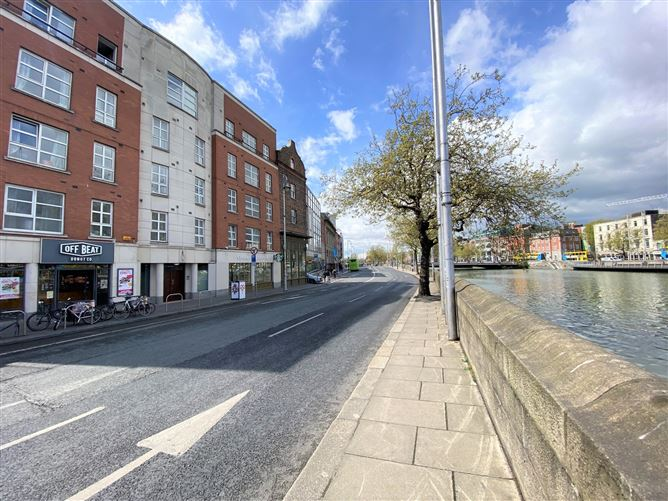 Main image for Apt 7 2 Georges Quay, South City Centre, Dublin 2, D02 AX58