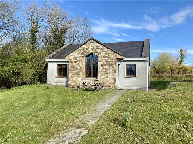 Lakeside Cottages, Drumcong , Drumshanbo, Leitrim, N41 CT91