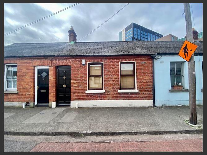 Main image for 17 Gordon Street, Ringsend,   Dublin 4