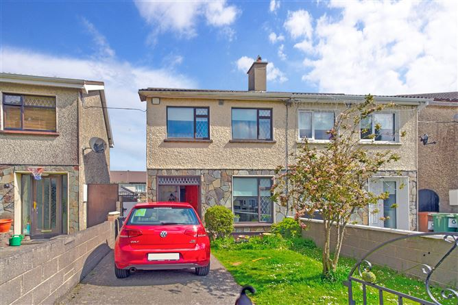 Image for 70 Suncroft Drive, Dublin 24, Tallaght