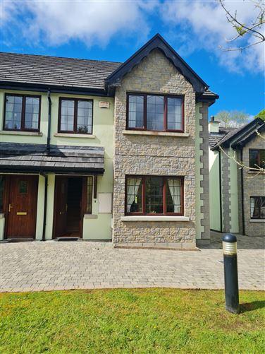 Main image for 22 Mac Raghnaill Court. Lough Rynn., Mohill, Leitrim, N41HX64