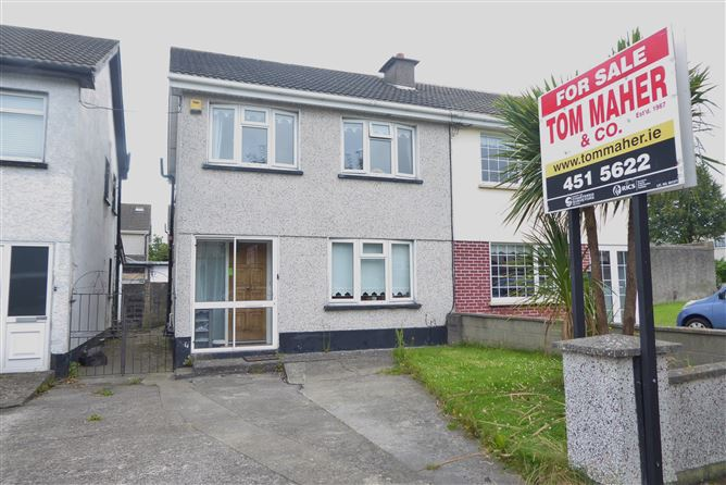 Main image for 4, Heatherview Close, Aylesbury, Tallaght, Dublin 24