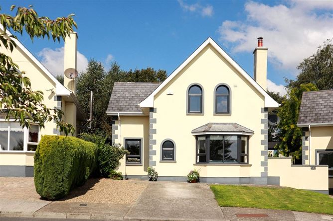 Main image for 38 Lawcus Fields,Stoneyford,Co Kilkenny,R95 EE64