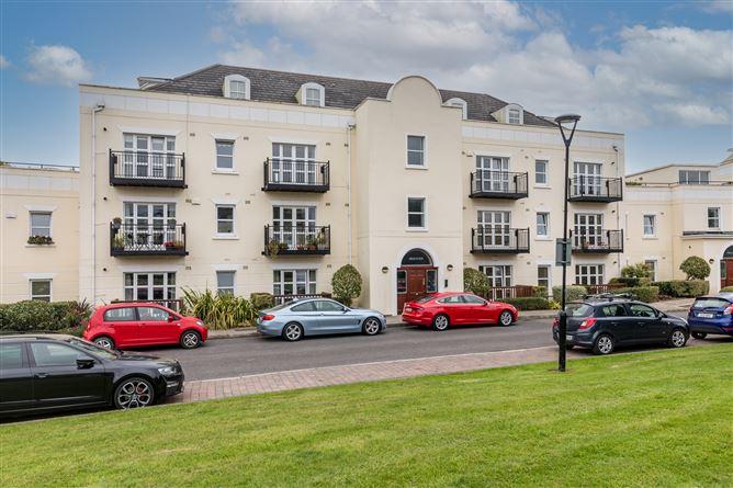 Main image for Apt 30, Greenview, Seabrook Manor, Portmarnock, County Dublin