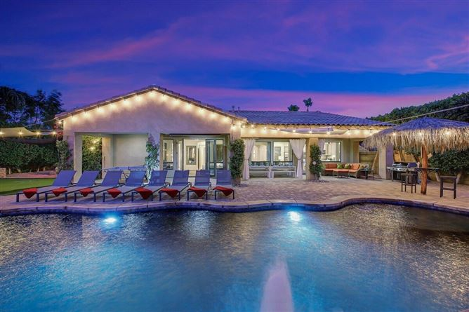 Main image for Dreams Of Tahiti,Palm Springs,California,USA