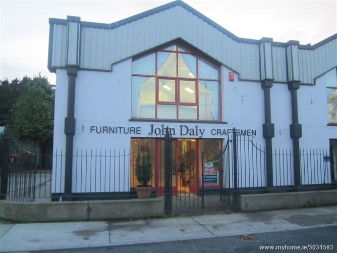 John Daly Show Room, Monaghan Rd, Castleblayney, Monaghan