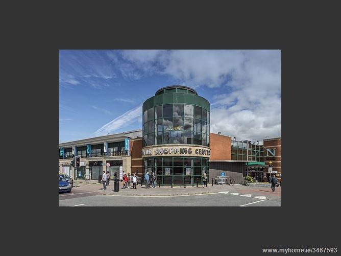 Navan town centre, Navan, Meath