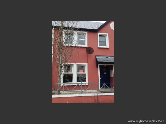 7 Hazel Grove., Spencer Street, Castlebar, Co.Mayo