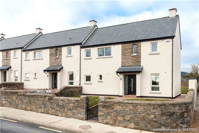 3 Bedroom, An tOilean, Craanford, Gorey, Co. Wexford
