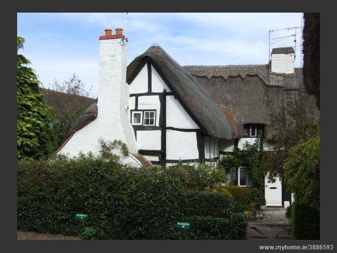 Main image for Bluebell Cottage,Shottery, Warwickshire, United Kingdom