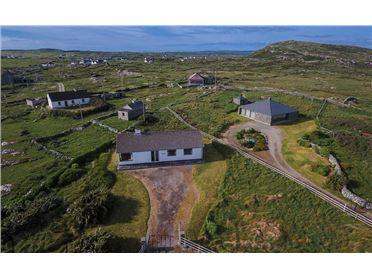 Photo of Teach a Dúin, Aillebrack, Ballyconneely, Galway
