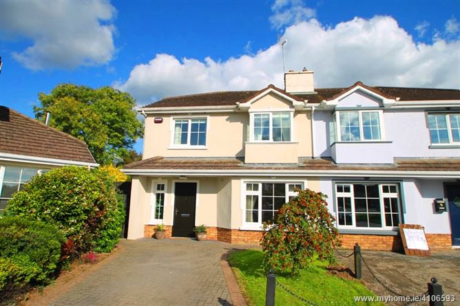 28 Brockton Ave, Ferrybank, Waterford